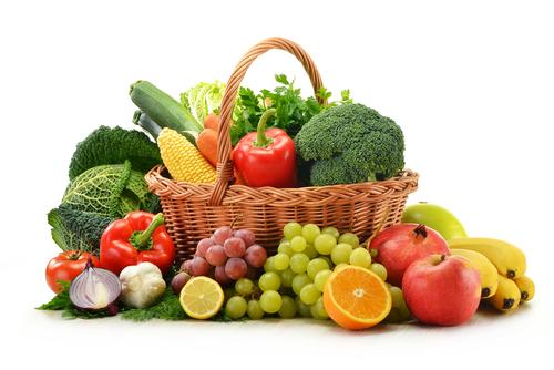 veges & fruits